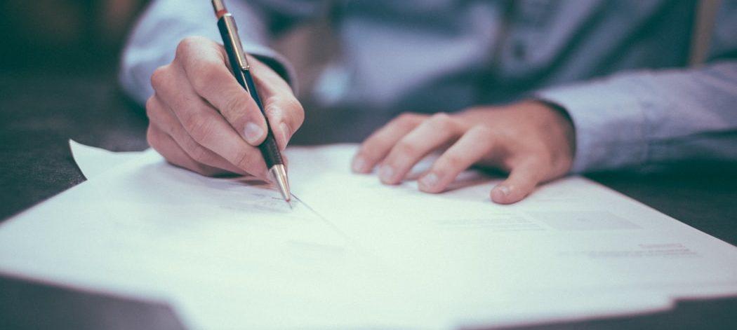 CV rašymas be patirties