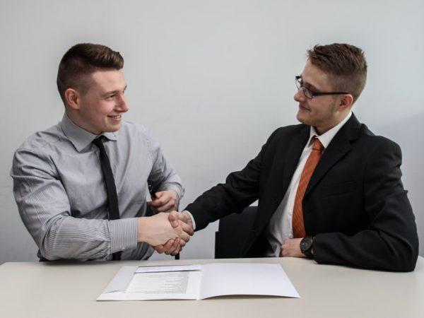 CV šablono svarba